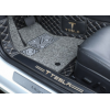 专用于特斯拉model3脚垫全包围model3 脚垫汽车改装原厂装饰配件